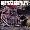 MASTERS OF BRUTALITY ‎– Compilation (Fnac Music, 1992)